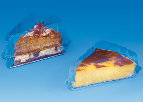 Single Cakes Cake Slice Multi cavity